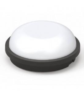 Более Светодиодный cветильник влагозащищенный ARTOS-15 15W черный 6400К