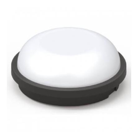 Светодиодный cветильник влагозащищенный ARTOS-20 20W черный