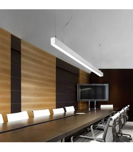INNOVA линейный LED светильник