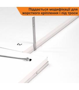 Светодиодная панель LED-Tec 36W накладная Армстронг