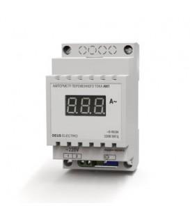 Амперметр цифровой переменного тока однофазный АМ1