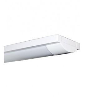 Более Светильник под LED лампы Т8 600мм ELCOR
