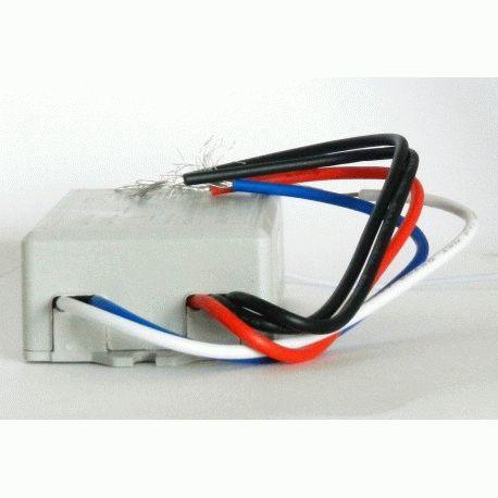 Дистанционный выключатель Feron TM72 на 2 канала