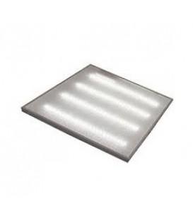 Светильник LED опаловый 36Вт 600х600мм ELCOR