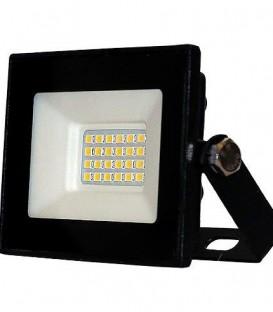 Прожектор LED IP65 10Вт 220-265V 900Lm 6500К ELCOR