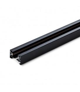 Более Шинопровод для крепления и питания трековых светильников VIDEX 1м