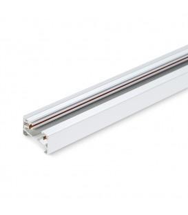 Более Шинопровод для крепления и питания трековых светильников VIDEX 3м
