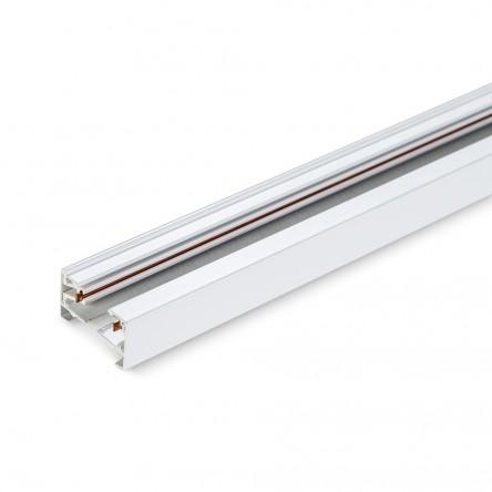 Шинопровод для крепления и питания трековых светильников VIDEX 2м