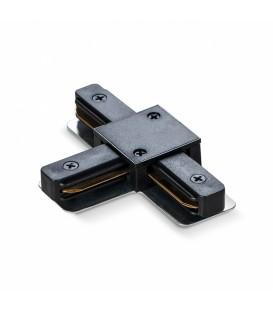 Более Разъем для шинопровода Т-образный VIDEX