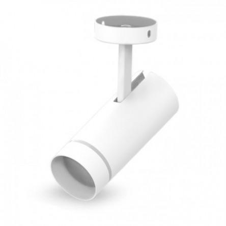 Светодиодный светильник Feron AL556 10W черный/белый