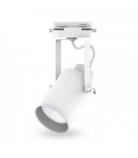 Трековый светильник Feron AL157 черный/белый