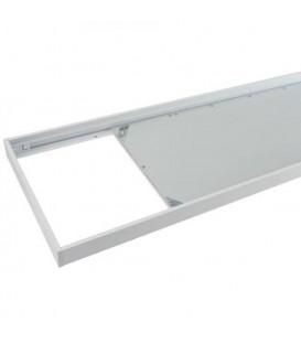Рамка для накладного монтажа панелей Horoz Frame-3060