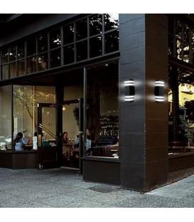 Архитектурный светильник Feron DH0807 черный