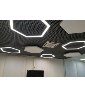 """Светодиодный светильник """"Сота-1097TS"""" Nami Lighting"""