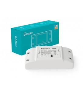 Беспроводной Wi-Fi выключатель Sonoff Basic