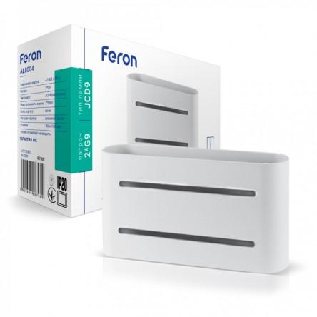 Настенный накладной светильник Feron AL8004
