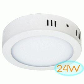Более Светодиодный светильник Feron AL504 24W