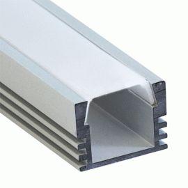 Более Алюминиевый профиль Feron CAB261