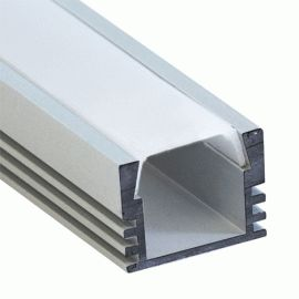 Алюминиевый профиль Feron CAB261