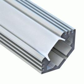 Более Алюминиевый профиль Feron CAB272