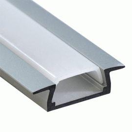 Более Алюминиевый профиль Feron CAB251