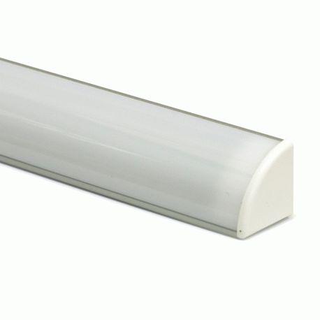 Алюминиевый профиль LED-Tec ПФ-9