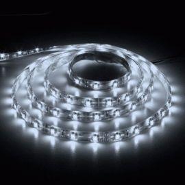 Лента светодиодная LS604 5m 12V 4.8W/m 60SMD/m IP65