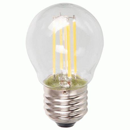 Светодиодная лампа Feron LB-61 4W E27