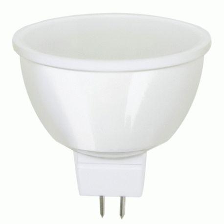 Светодиодная лампа Feron LB-96 5W G5.3 MR16
