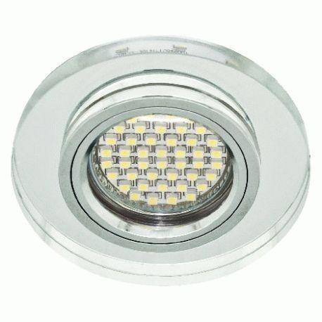 Встраиваемый светильник Feron 8060-2 LED