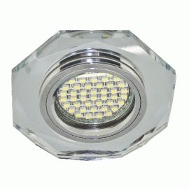 Более Встраиваемый светильник Feron 8020-2 LED