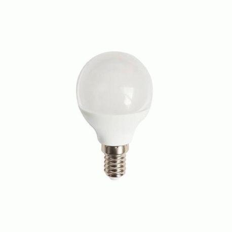 Светодиодная лампа Feron LB-380 P45 4W E14