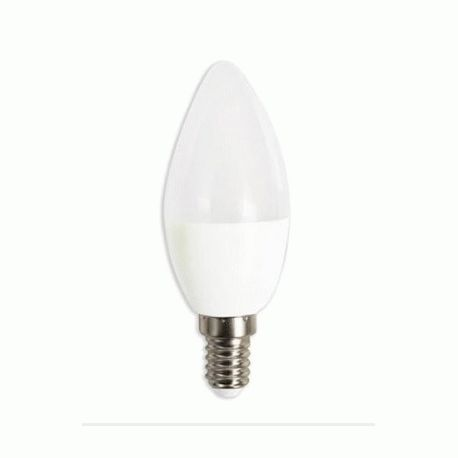 Светодиодная лампа Feron LB-720 C37 4W E14
