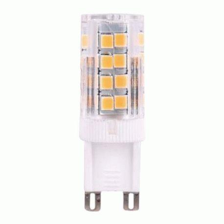 Светодиодная капсульная лампа Feron LB-440 4W G9