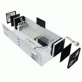 Облучатель-рециркулятор бактерицидный «ОРББ-15х3 MAX EFFECT»