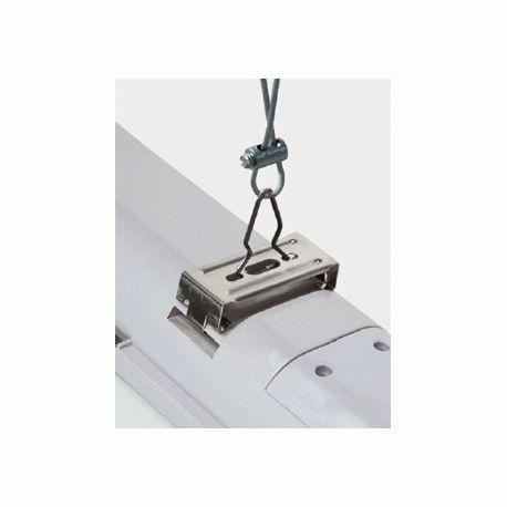 Светодиодный светильник Feron AL5053 230V 36W 6400К