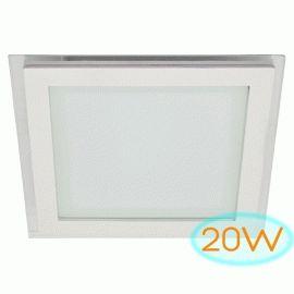 Более Светодиодный светильник Feron AL2111 20W