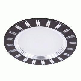 Светодиодный светильник Feron AL779 круг встраиваемый