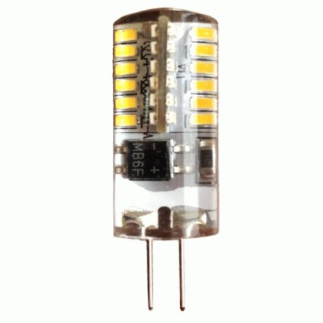Светодиодная лампа Feron LB-522 (3W, 4000К, G4)