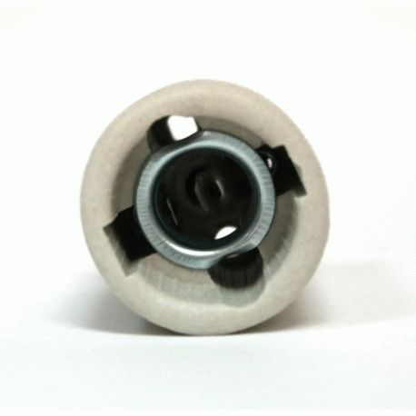 Патрон Е27 керамический