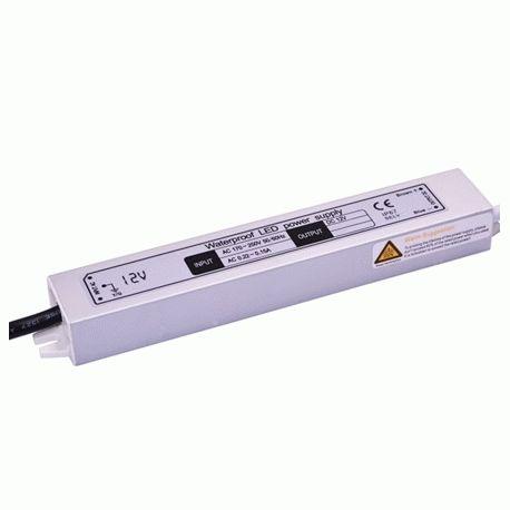 Герметичный блок питания LED-tec 12V 20W