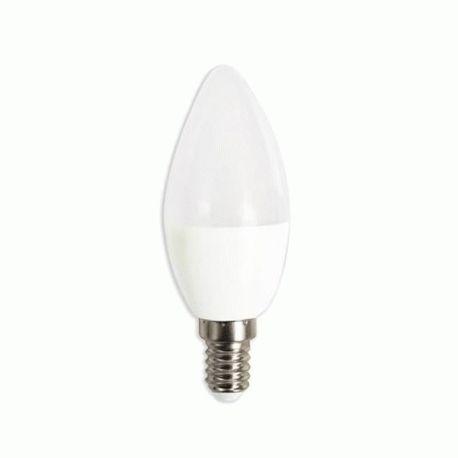 Светодиодная лампа Feron LB-737 6W E14