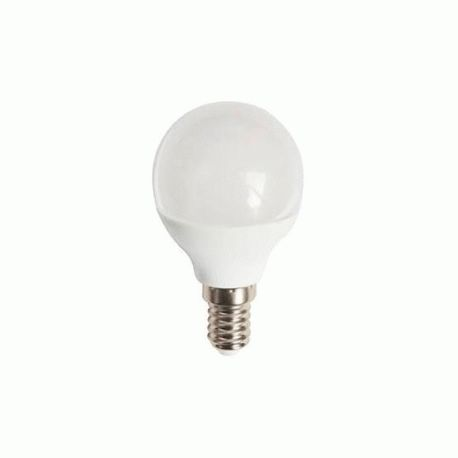 Светодиодная лампа Feron LB-745 G45 6W E14