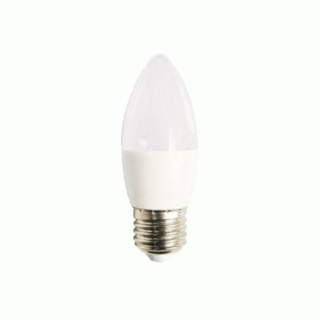 Светодиодная лампа Feron LB-720 C37 4W E27 Эко-серия