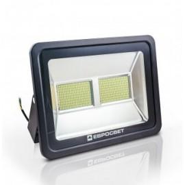 Более Светодиодный прожектор Евросвет EV-150-01 150W Премиум