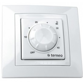 Более Терморегулятор для теплого пола Terneo RTP