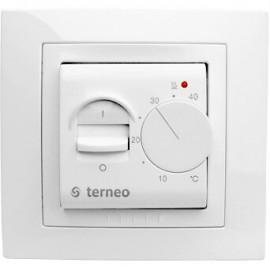 Более Терморегулятор теплого пола Terneo Mex Unic