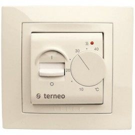 Терморегулятор теплого пола Terneo Mex Unic