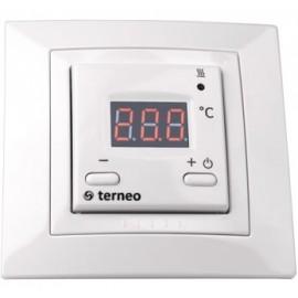 Более Терморегулятор для теплого пола Terneo ST