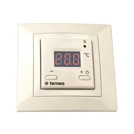 Термостат для теплого пола Terneo ST